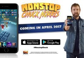 Chuck Norris Issues Internet Challenge To Fans