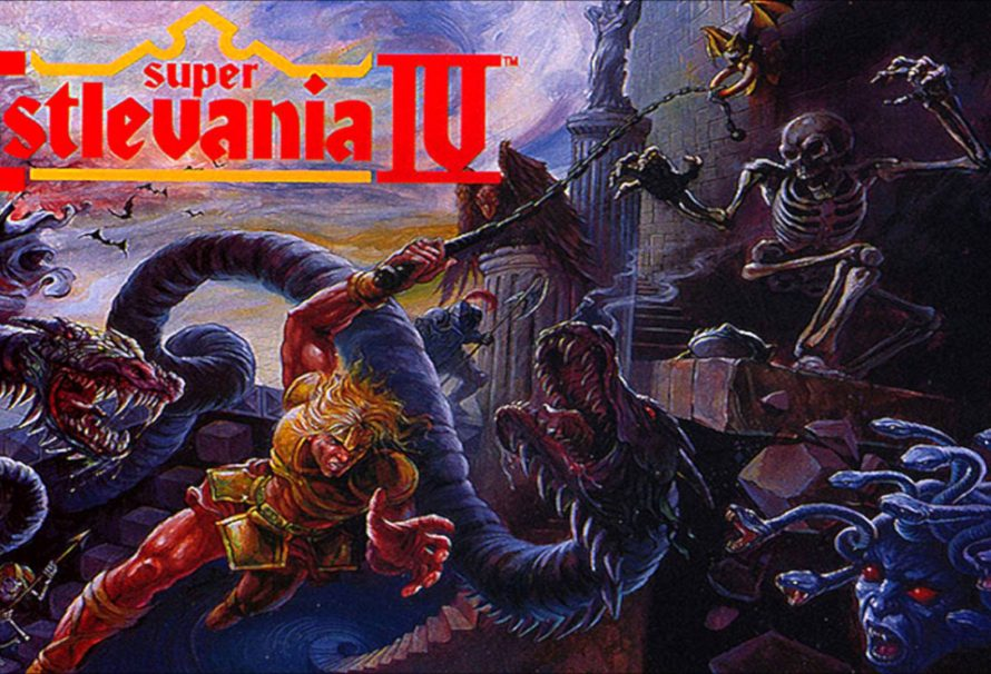 Super Castlevania IV: Other Castle – Featured SNES Rom Hack