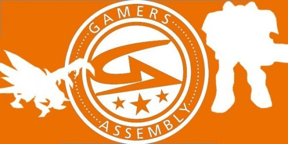 18th Annual eSports Gamer Assembly - #GTUSA 1