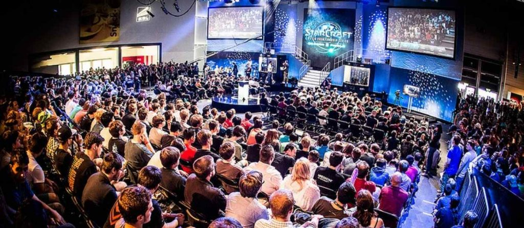 18th Annual eSports Gamer Assembly - #GTUSA 2
