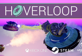 "Weekly Kick Pick - ""Hoverloop"" - Arcade Arena Combat"
