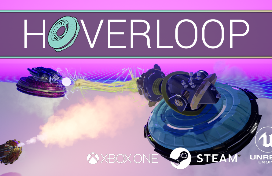 "Weekly Kick Pick – ""Hoverloop"" – Arcade Arena Combat"