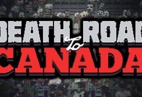 I finally Made It To The Canadian Border Eh! Victory On The Death Road