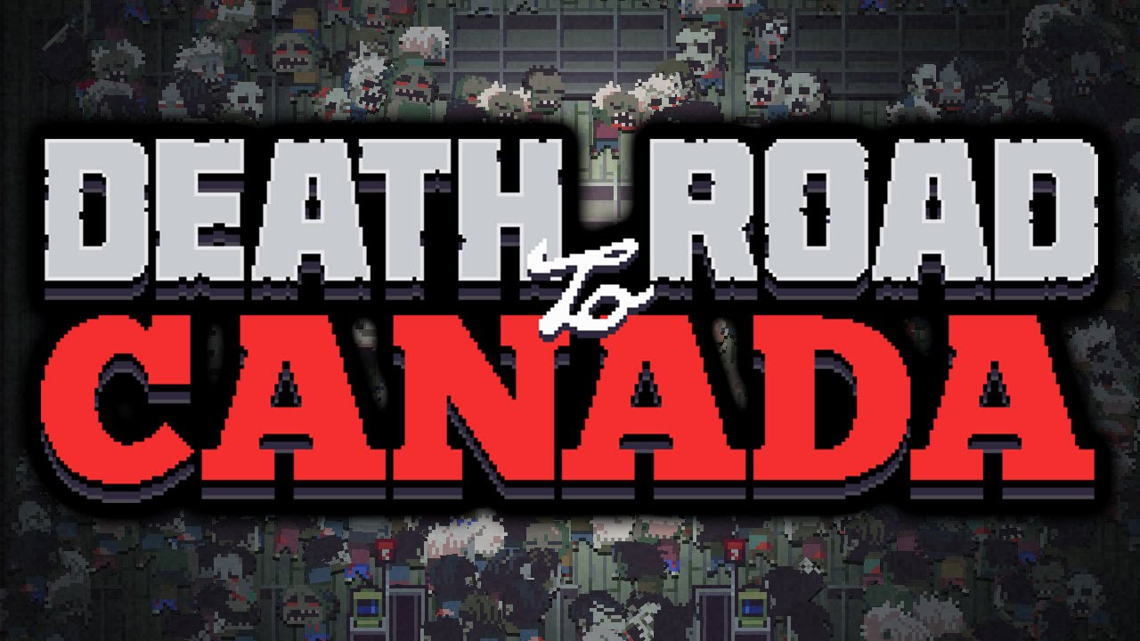 Death Road to Canada - #GTUSA 1