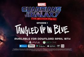 Marvel's Guardians of the Galaxy: The Telltale Series Now Available