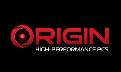 ORIGIN PC's EON15-S - #GTUSA 1