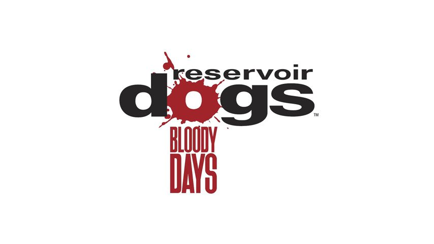 Reservoir Dogs: Bloody Days - #GTUSA 1