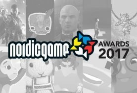 Nominees revealed For The Nordic Game Awards 2017