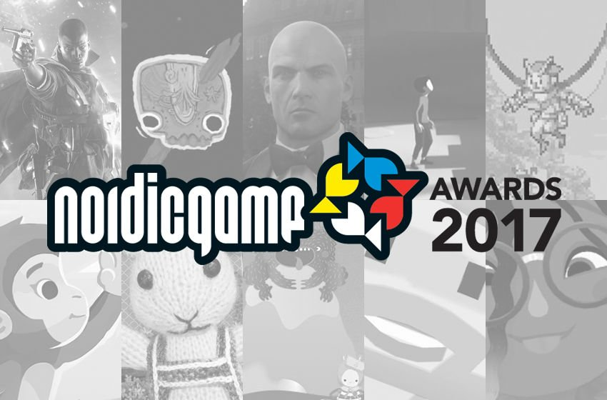 Nominees revealed For The Nordic Game Awards 2017 - #GTUSA 1
