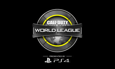 CoD World League's (CWL) Global Pro League - #GTUSA 1