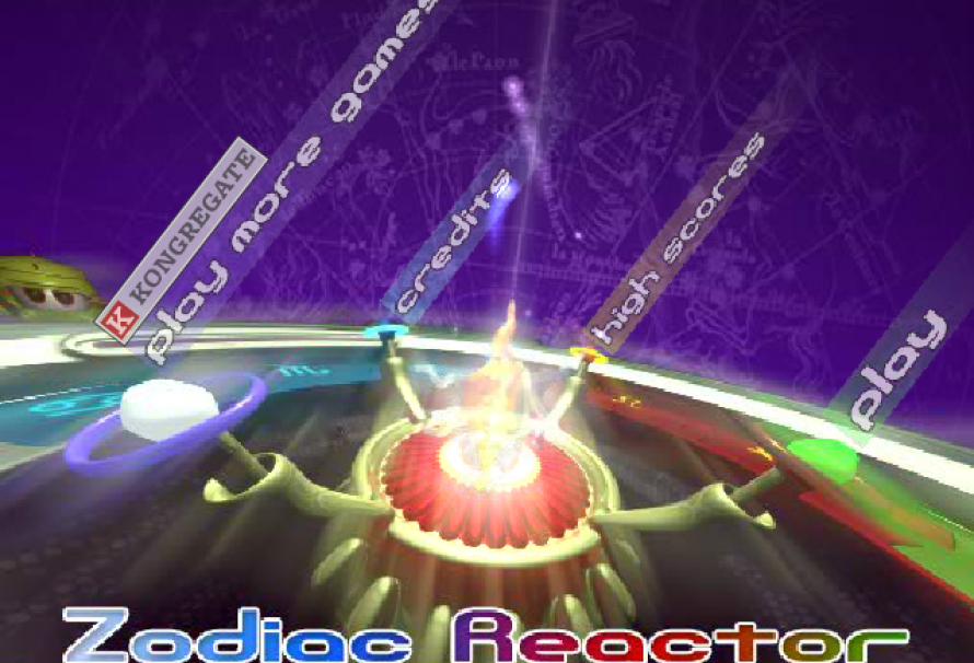 Zodiac Reactor – Free To Play Browser Game