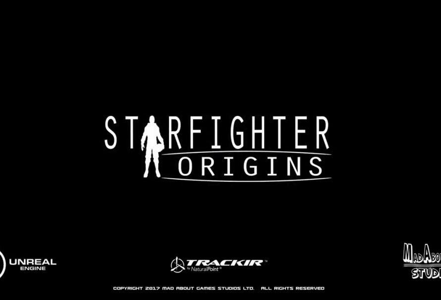 Starfighter Origins launches on Steam Today