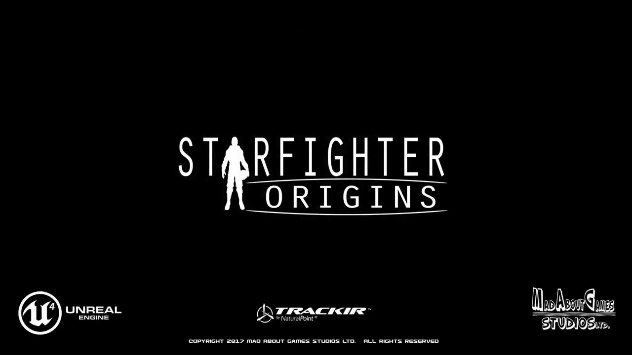 Starfighter Origins - #GTUSA 1