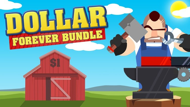 Dollar Forever Bundle - #GTUSA 2