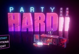 Party Hard 2 - My Most Anticipated Upcoming Game Of 2017