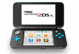Nintendo's New 2DS XL Portable System Coming Soon