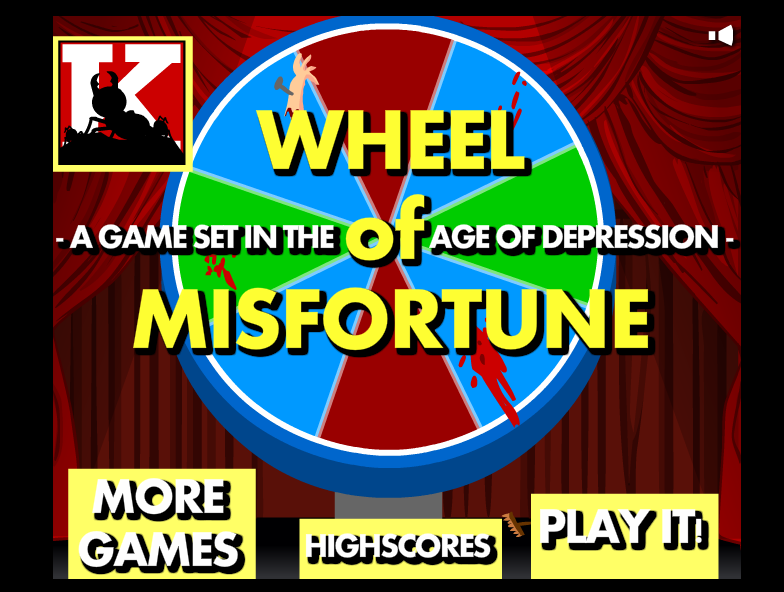 Wheel of Misfortune - #GTUSA 1