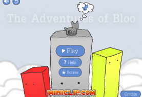 Adventures of Bloo - Free To Play Mobile Game