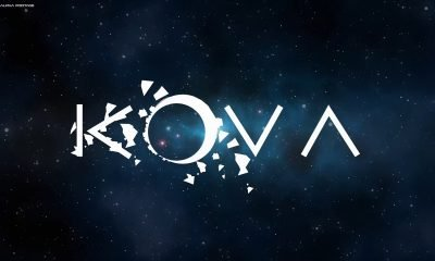 Kova RPG PC Steam - #GTUSA 1