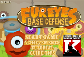 FurEyes Base Defense - Free To Play Browser Game