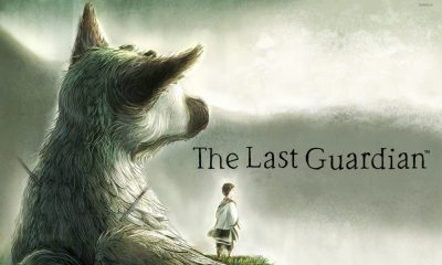 LAST GUARDIAN RAP ANTHEM - #GTUSA 1
