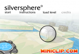 Silversphere - Free To Play Mobile Game
