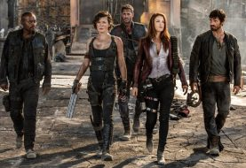 Resident Evil Movie Reboot Is Coming