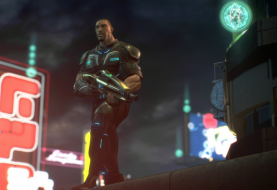Crackdown 3 Release Set For Later This Year