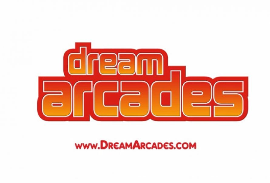 Dream Arcades Introduces 2 New Limited Edition Arcades