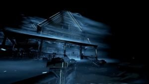 Perception Xbox One PS4 PC -#GTUSA 3