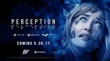 Perception Xbox One PS4 PC -#GTUSA 1