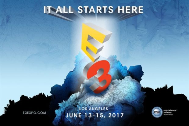 Indie MEGABOOTH E3 2017 - #GTUSA 1