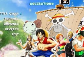One Piece: Triple Duels Compilation - Free PC Download