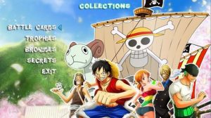 One Piece - Triple Duels Compilation - #GTUSA 1