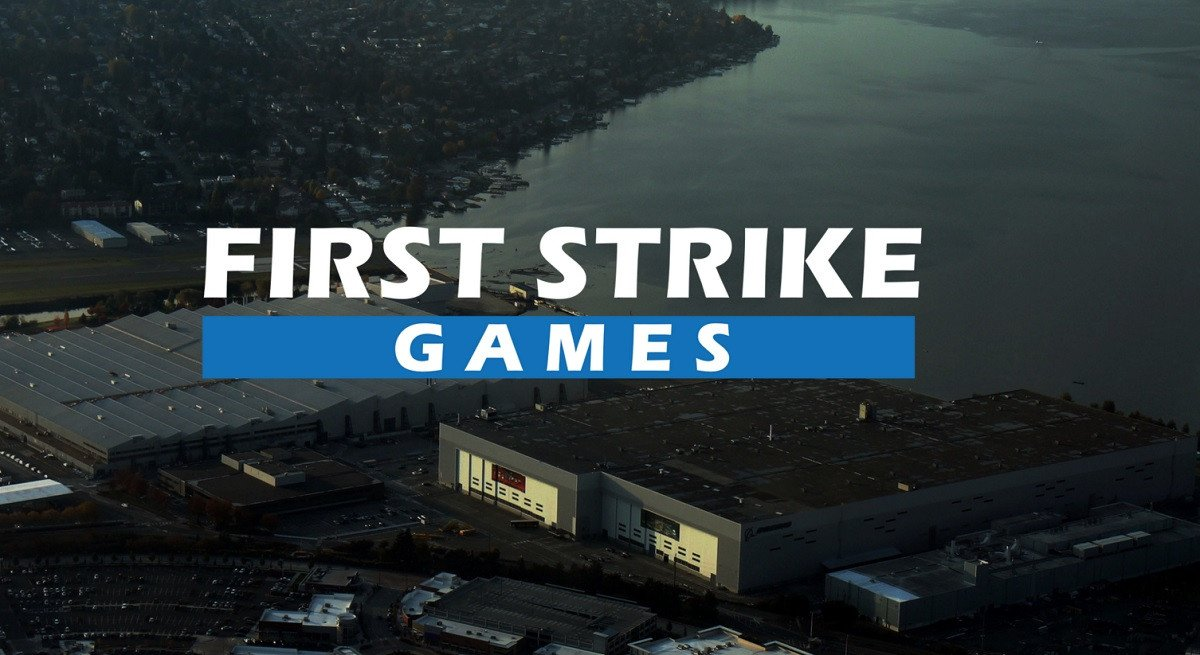 Nexon Partners With First Strike Games - #GTUSA 1