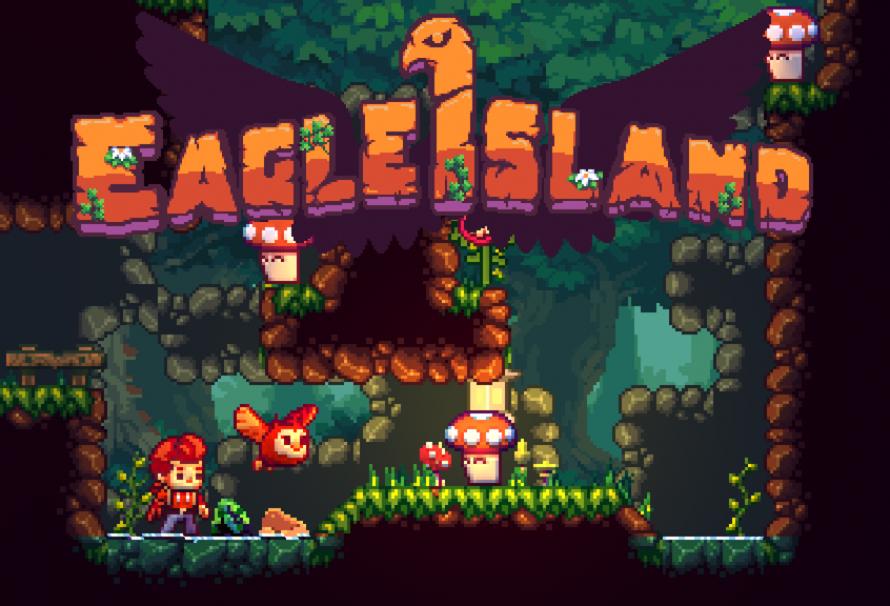 Weekly Kick Pick – Eagle Island