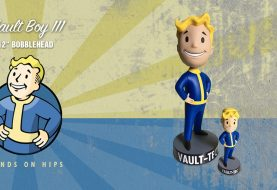 Fallout® 4: Vault Boy 111 (Hands on Hips) Bobblehead