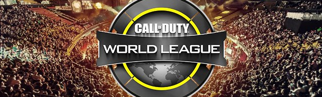 (CWL) Championship Headed To Orlando - #GTUSA 2