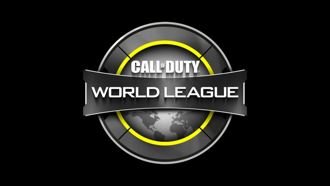 (CWL) Championship Headed To Orlando - #GTUSA 1