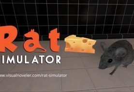 """Rat Simulator"" Scuttles Onto Early Access"