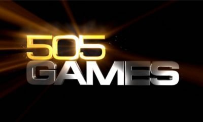 505 Games appoint Neil Ralley as President - #GTUSA 1