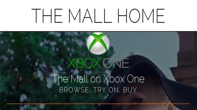 The Mall on Xbox One - #GTUSA 1
