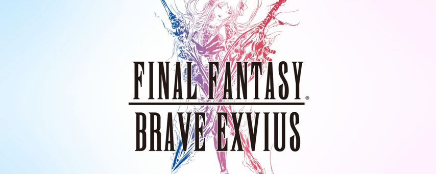 FINAL FANTASY BRAVE EXVIUS Celebrates 1st Anv With World Wide Fan Festa Events