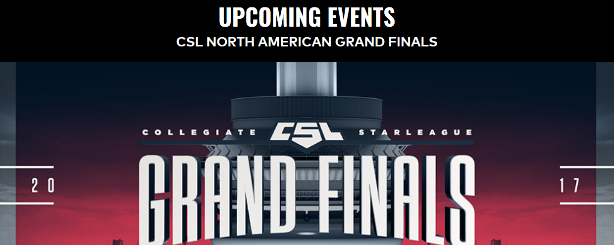 2017 North American Collegiate Grand Finals In Toronto