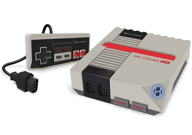 RetroN HD - #GTUSA 2