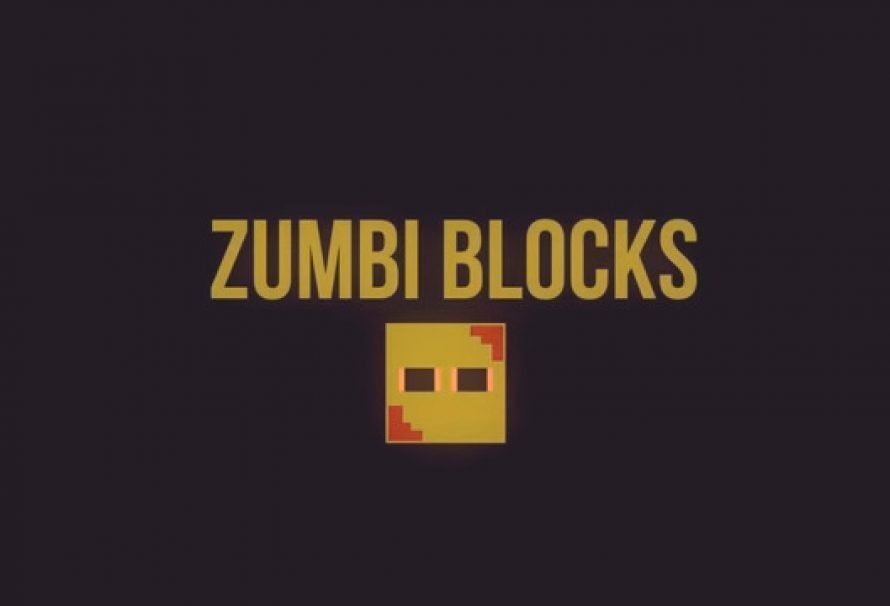 Zumbi Blocks – Coming To Steam June 2017
