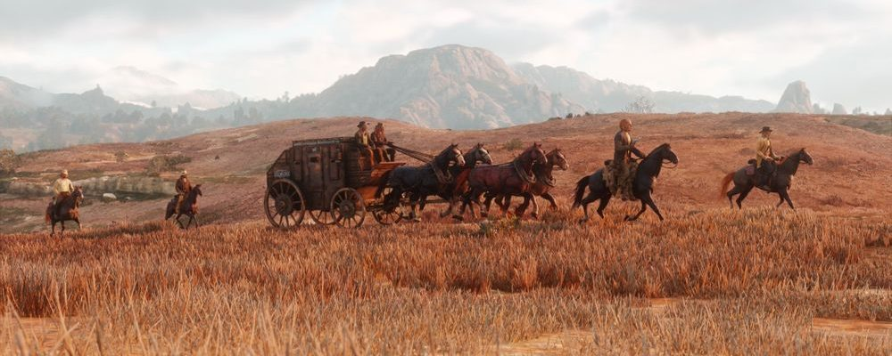 Rockstar Announces Red Dead Redemption 2 Has Been Delayed