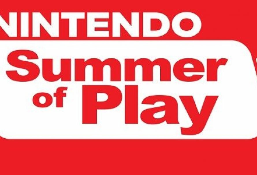 Nintendo's Summer of Play Tour 2017 Details & Tour Schedule