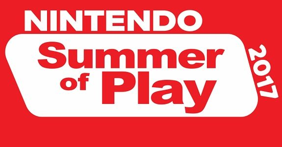 Nintendo Summer of Play Tour 2017 - #GTUSA 1