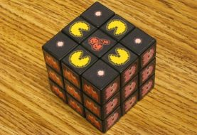 RUBIK'S & PAC-MAN 80's Mash-Up Announced At Licensing Expo